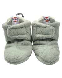 Capačky Lodger Slipper Fleece Scandinavian Forrest 6-12m