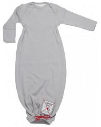 Spací vak Lodger Hopper Newborn Cotton - Greige