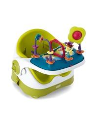 Stolička Baby Bud - Lime s hračkou - Mamas&Papas
