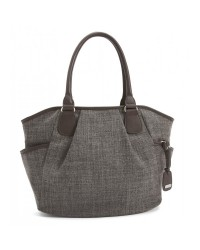 Elegantná taška Parker Mamas&Papas Chestnut Tweed