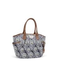 Elegantná prebaľovacia taška Mamas&Papas Liberty
