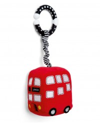 Mini bus - Závesná hračka Mamas&Papas