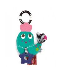 Aktívna hračka Mamas&Papas - Veľryba