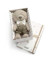 Hračka Mamas&Papas medvedík Boris v darčekovom balení