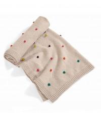 Pletená deka - Timbuktales - Mamas&Papas
