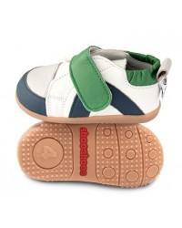 Kožené topánočky Shooshoos NEW - Fruity Pebbles