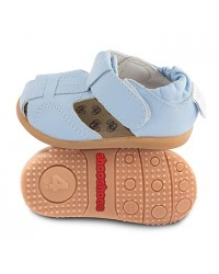 Kožené sandálky Shooshoos - Daiquiri Ice