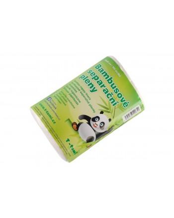 Bambusové separačné vložky T-tomi