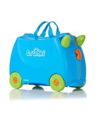 Cestovný kufrík TRUNKI - Terrance